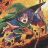 Aretha II: Ariel no Fushigi na Tabi (SNES) game cover art