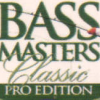 Bass Masters Classic: Pro Edition (SNES) game cover art