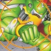 Battle Clash (SNES) game cover art
