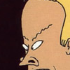 Beavis and Butthead (XSX) game cover art