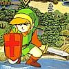 BS Zelda no Densetsu (SNES) game cover art