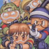 Ball Bullet Gun (SNES) game cover art
