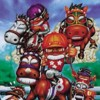 Battle Jockey (SNES) game cover art