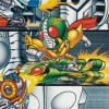 Battle Racers (SNES) game cover art