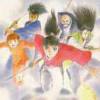 Benkei Gaiden: Suna no Shou (SNES) game cover art
