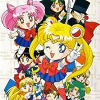 Bishoujo Senshi Sailor Moon S: Kondowa Puzzle de Oshioikiyo! (SNES) game cover art