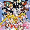 Bishoujo Senshi Sailor Moon Super S: Shuyaku Soudatsusen (SNES) game cover art