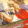 Brandish 2 Expert artwork