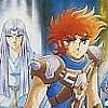 Burai: Hachigyoku no Yuushi Densetsu (SNES) game cover art