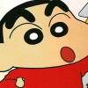 Crayon Shin-chan 2: Dai Maou no Gyakushu (SNES) game cover art