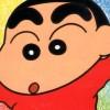 Crayon Shin-chan: Arashi o Yobu Enji (SNES) game cover art