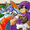 Dragon Quest V: Tenkuu no Hanayome (SNES) game cover art