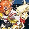 Der Langrisser (SNES) game cover art