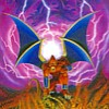 Demon's Crest (SNES) game cover art