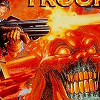 Doom Troopers: Mutant Chronicles (SNES) game cover art