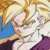 Dragon Ball Z: La Legende Saien artwork