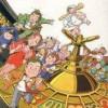 Daibakushou: Jinsei Gekijou (SNES) game cover art