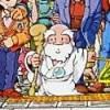 Daibakushou: Jinsei Gekijou - DokiDoki Seishun Hen (SNES) game cover art