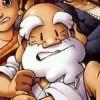 Daibakushou: Jinsei Gekijou - Zukkoke SalaryMan Hen (SNES) game cover art