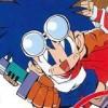 Dokapon Gaiden: Honoo no Audition (SNES) game cover art