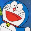 Doraemon 4: Nobita to Toki no Okoku artwork