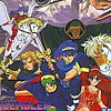 Fire Emblem: Monshou no Nazo (SNES) game cover art