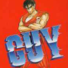 Final Fight Guy (SNES) game cover art