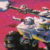 Firepower 2000 (SNES) artwork