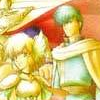 Fire Emblem: Thracia 776 artwork
