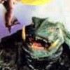 Gamera (SNES) game cover art