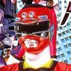 Gekisou Sentai Carranger: Zenkai! Racer-senshi! artwork