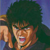 Hokuto no Ken 7: Seiken Retsuden - Denshousha heno Michi (SNES) game cover art