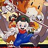 Harvest Moon (SNES) game cover art