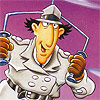 Inspector Gadget (SNES) game cover art