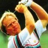 Jack Nicklaus Golf artwork