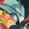 Kidou Senshi Gundam: Cross Dimension 0079 artwork