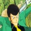 Lupin III: Densetsu no Hihou o Oe! artwork