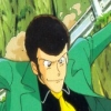 Lupin III: Densetsu no Hihou o Oe! (SNES) game cover art
