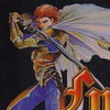 Lufia II: Rise of the Sinistrals (SNES) game cover art