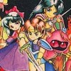Light Fantasy (SNES) game cover art
