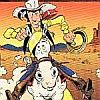 Lucky Luke artwork