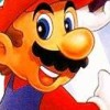 Mario's Early Years: Fun with Letters (SNES) game cover art