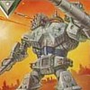MechWarrior (SNES) game cover art
