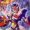 Mega Man X3 (SNES) game cover art