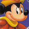 The Magical Quest starring Mickey Mouse (SNES) game cover art