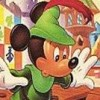 Mickey's Ultimate Challenge (SNES) game cover art