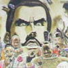 Mahjong Sengoku Monogatari (SNES) game cover art