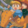 Mahoujin GuruGuru 2 (SNES) game cover art