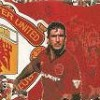 Manchester United Championship Soccer artwork