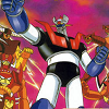 Mazinger Z (SNES) game cover art
